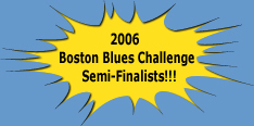 Boston Blues Challenge Semi-Finalists